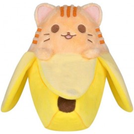 Plush - Bananya - Tabby Bananya