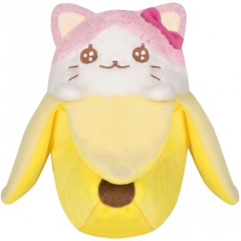 Plush - Bananya - Bananyako