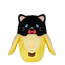 Plush - Bananya - Black Bananya