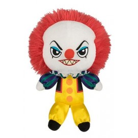 Plushies - Horror - Pennywise