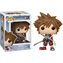 Disney 329 POP - Kingdom Hearts - Brave