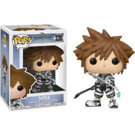 Disney 330 POP - Kingdom Hearts - Sora Gear