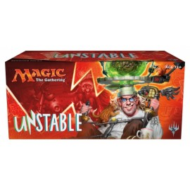 MTG Unstable booster display (36) English