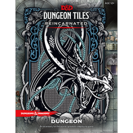 Dungeon Tiles Reincarnated Wilderness
