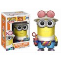 Movies 419 POP - Despicable Me 3 -Metallic Tourist Jerry LIMITED