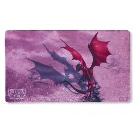 Dragon Shield Play Mat - Fuchsin - Magenta (Limited Edition)