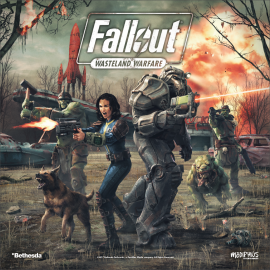 Fallout: Wasteland Warfare - Two Player Starter