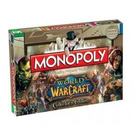 Monopoly World of Warcraft - English