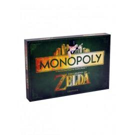 Monopoly Zelda - English