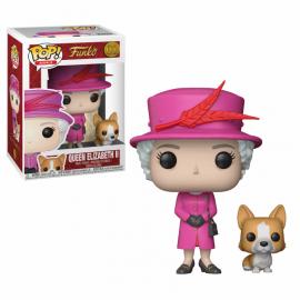 Royal Family 01 POP - Queen Elizabeth II
