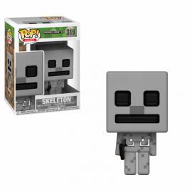 Games 319 POP - Minecraft - Skeleton