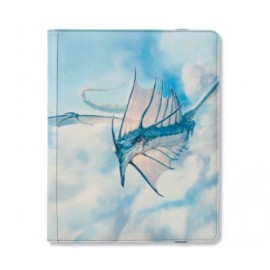 Dragon Shield Card Codex 360 Portfolio - Strata