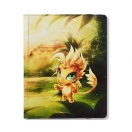 Dragon Shield Card Codex 360 Portfolio - Dorna