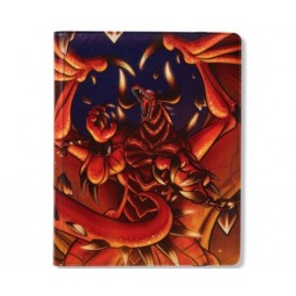Dragon Shield Card Codex 360 Portfolio - Renndeshear
