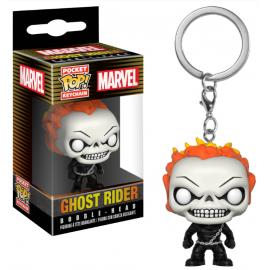POP Keychain - Marvel - Ghostrider