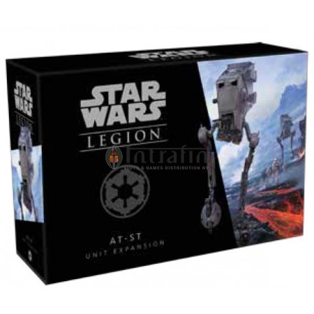 Star Wars: Legion AT-ST Unit Expansion