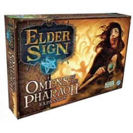 Elder Sign Omens of the pharaoh