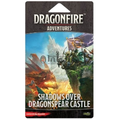 DragonFire Adventures Dragonspear Castle