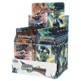 Pokémon Sun & Moon 5 Ultra Prism Deck Display (8)