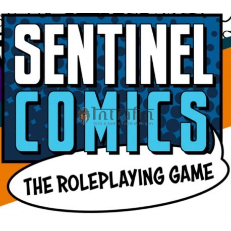 Sentinel Comics