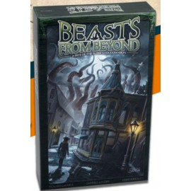 Beasts from Beyond: A Fate of The Elder Gods Expansion