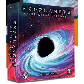 Exoplanets The Great Expanse
