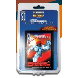 Sentinels of the Multiverse TCG: Benchmark