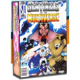 Sentinels of the Multiverse TCG