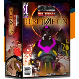 Sentinels of the Multiverse TCG: Oblivaeon