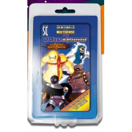 Sentinels of the Multiverse TCG: Void Guard