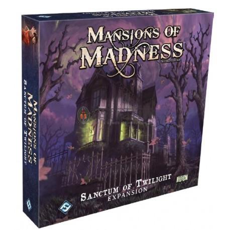 Mansions of Madness: Sanctum of Twilight