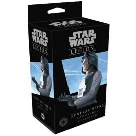 Star Wars: Legion General Veers Expansion