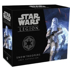 Star Wars: Legion Snow Troopers Expansion