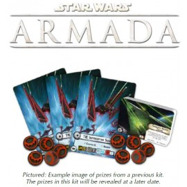 Star Wars: Armada 2018 Season One Tournament Kit