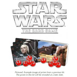 Star Wars LCG 2018 Season One Tournament Kit