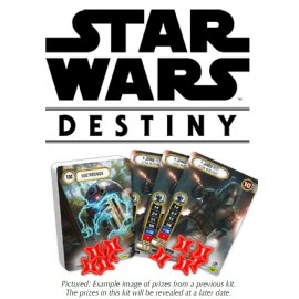 Star Wars Destiny 2018 Season 1 Tournament kit