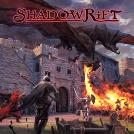 Shadowrift (2nd Edition) - Board Game