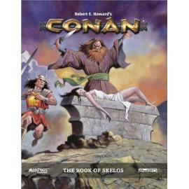 Conan: Book of Skelos