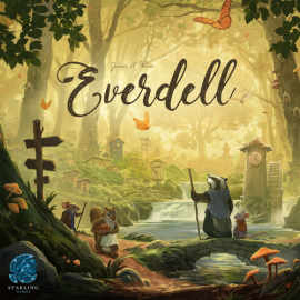 Everdell - Board Game