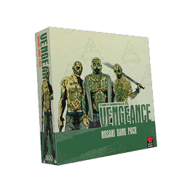 Vengeance: Rosari Gang Pack