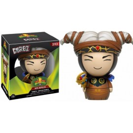 DORBZ 293 - Power Rangers - Rita Repulsa LIMITED