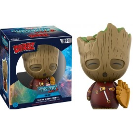 DORBZ 290 - Guardians of the Galaxy 2 - Young Groot with Shield