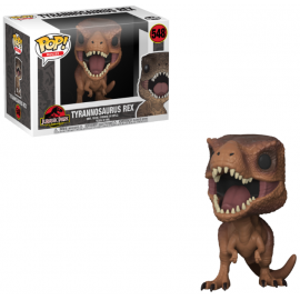 Movies 548 POP - Jurassic Park - Tyrannosaurus