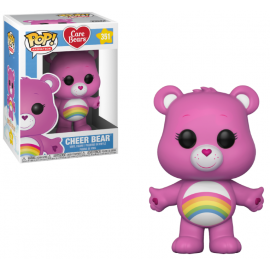 Animation 351 POP - Care Bears - Cheer Bear