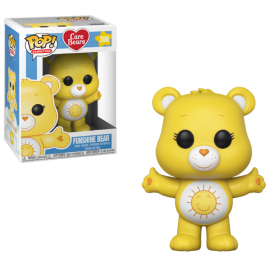 Animation 356 POP - Care Bears - Funshine Bear