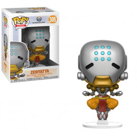 Games 305 POP - Overwatch - Zenyatta
