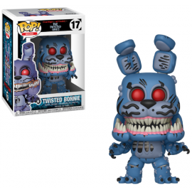 Games 17 POP - Five Nights at Freddy's -Twisted Bonnie