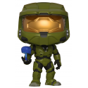 Games ??? POP - Halo - Master Chief with Cortana