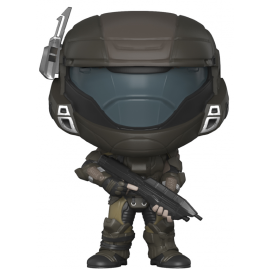 Games ??? POP - Halo - O D Shock Trooper Buch Helmeted