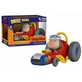DORBZ Ridez 033 - Hanna Barbera - Peter Perfect